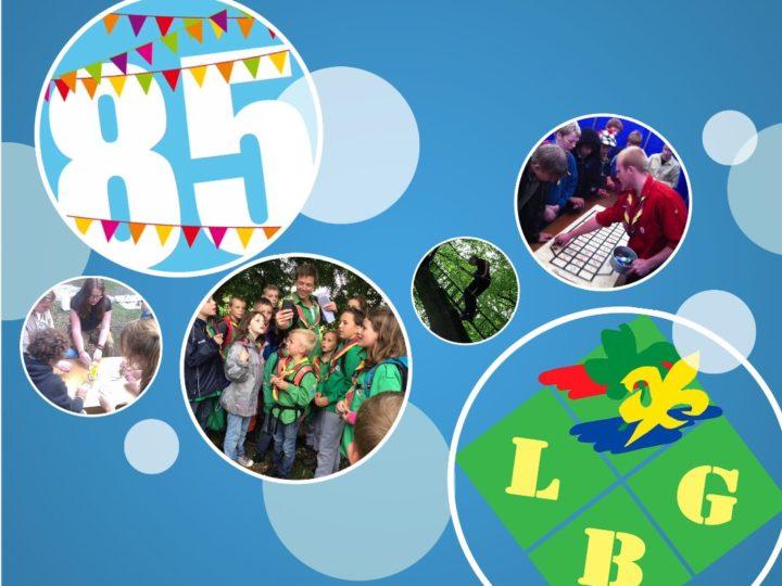 Langenberggroep 85 jaar springlevend!