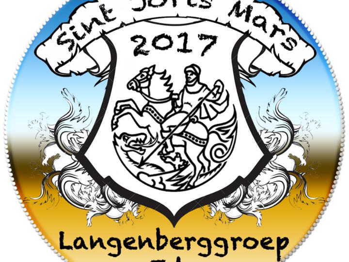 Nog maar een paar weken: StJorismars 2017