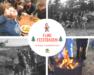 Fijne feestdagen Scouting Langenberggroep Ede
