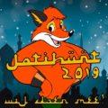 Jotihunt 2019 logo